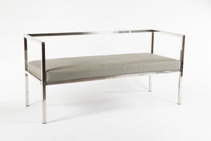 The Savsjo Bench [FHC04GREY]