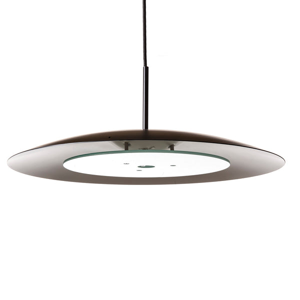 The Vessel  Pendant Lamp [LBC019BLK]