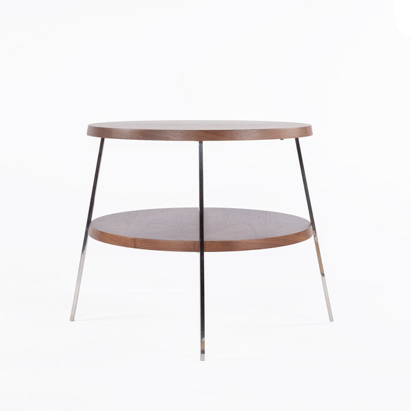 The Partille Table [FET7619WALNUTC]