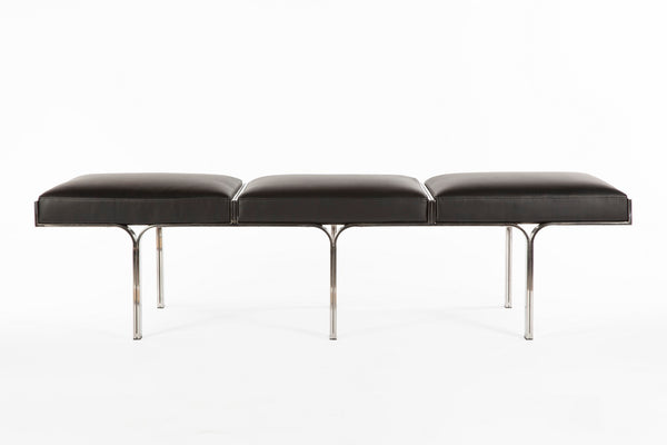 The Bergen Bench [FHC09BLK]