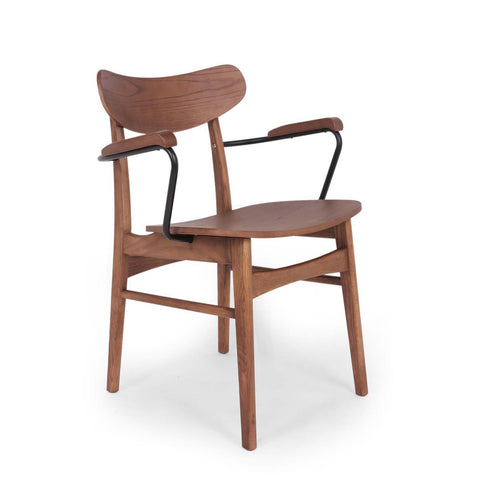 Olga Chair [FEC2339BLK] 3
