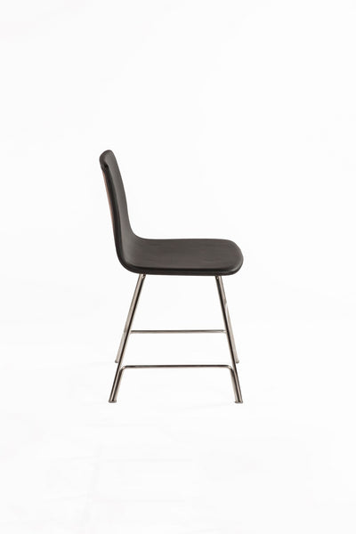 The Ekero Dining Chair [FEC1049BLK]