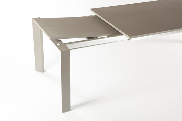 Lamia Extendable Dining Table [FCT6728GREY] 7