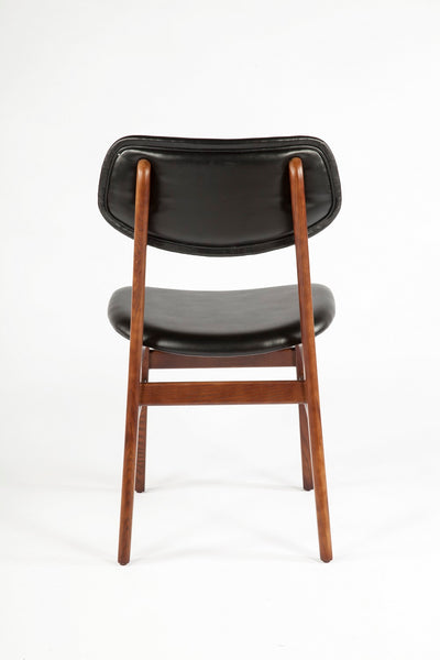 The Malmo Side Chair [FYC042BLKPU] 5