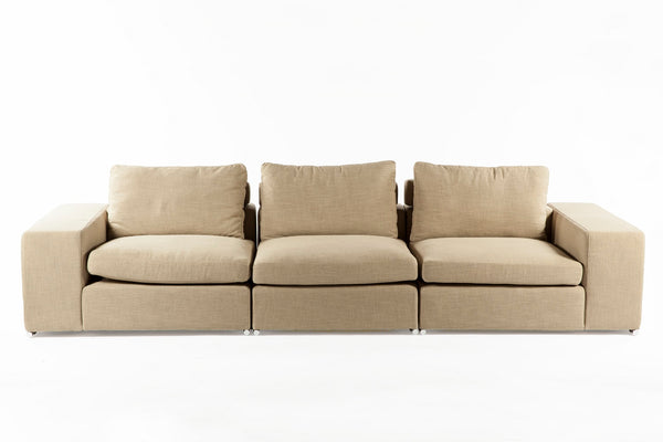 The Chioggia Sectional [FQS011GREY] 2