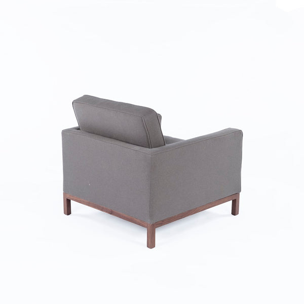 The Dexter Lounge Chair[FEC3719GREY1]