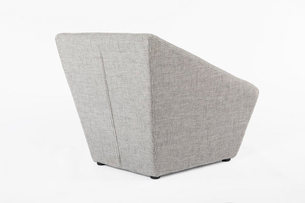 The Tvolm Lounge Chair [FXC88423GREY] 3
