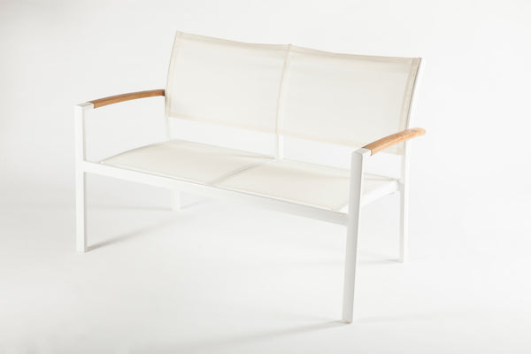 The Rhodes Loveseat [FCC0411WHT] 3