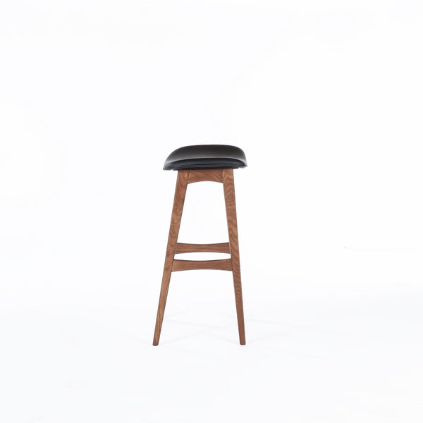 Vardo Bar Stool [FEB0827BLKB]