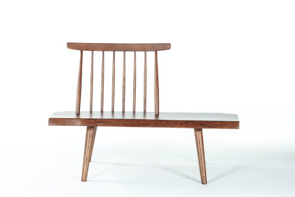 Umea Sofa [FYC001WALNUT] 1