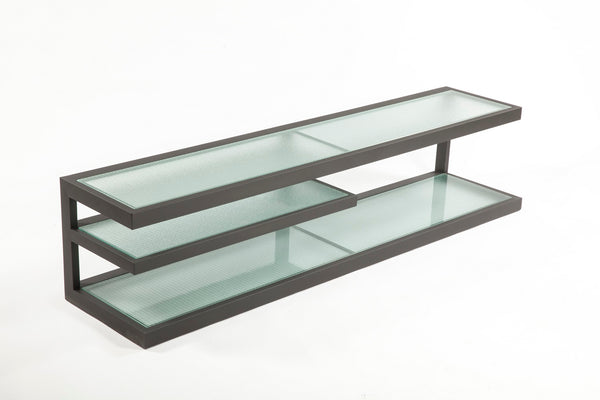 The Beam TV Console [FSS001DGREY]