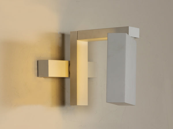 The Floro wall sconce [LS876WLED] 1