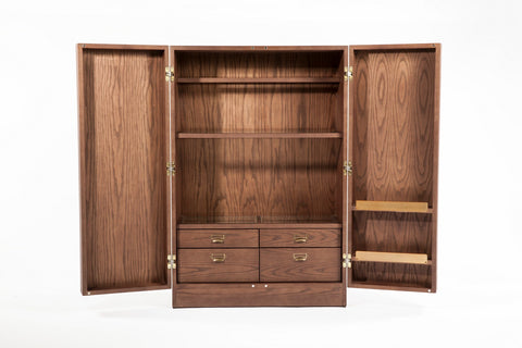The Downey Man Chest [FSB002WALNUT] 2