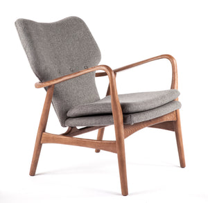 Carlo Chair [FEC5339GREY]