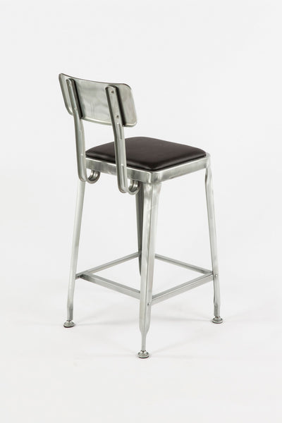 The Vrads Stool [FOC88865BLK] 2