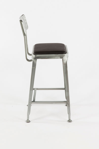 The Vrads Stool [FOC88865BLK] 3
