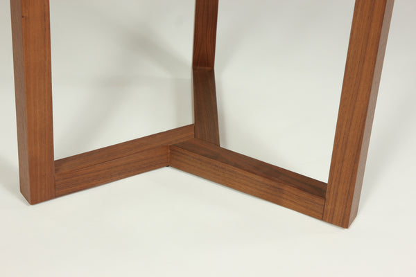 Ostersund Side Table [FET1016WALNUT] 3