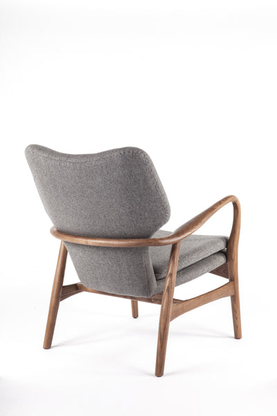 Carlo Chair [FEC5339GREY] 4