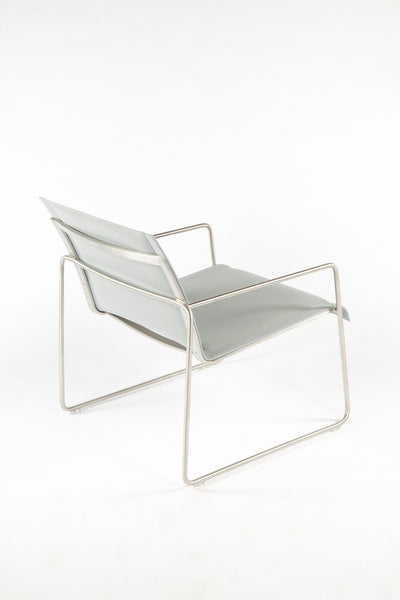 The Dynamic Lounge Chair [FCC0710SILVER] 3