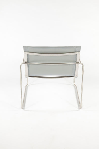 The Dynamic Lounge Chair [FCC0710SILVER] 4