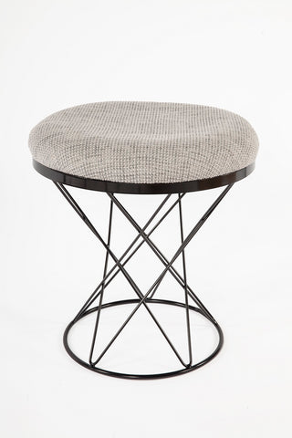 The Tyras Stool [FXC436GREY] 2