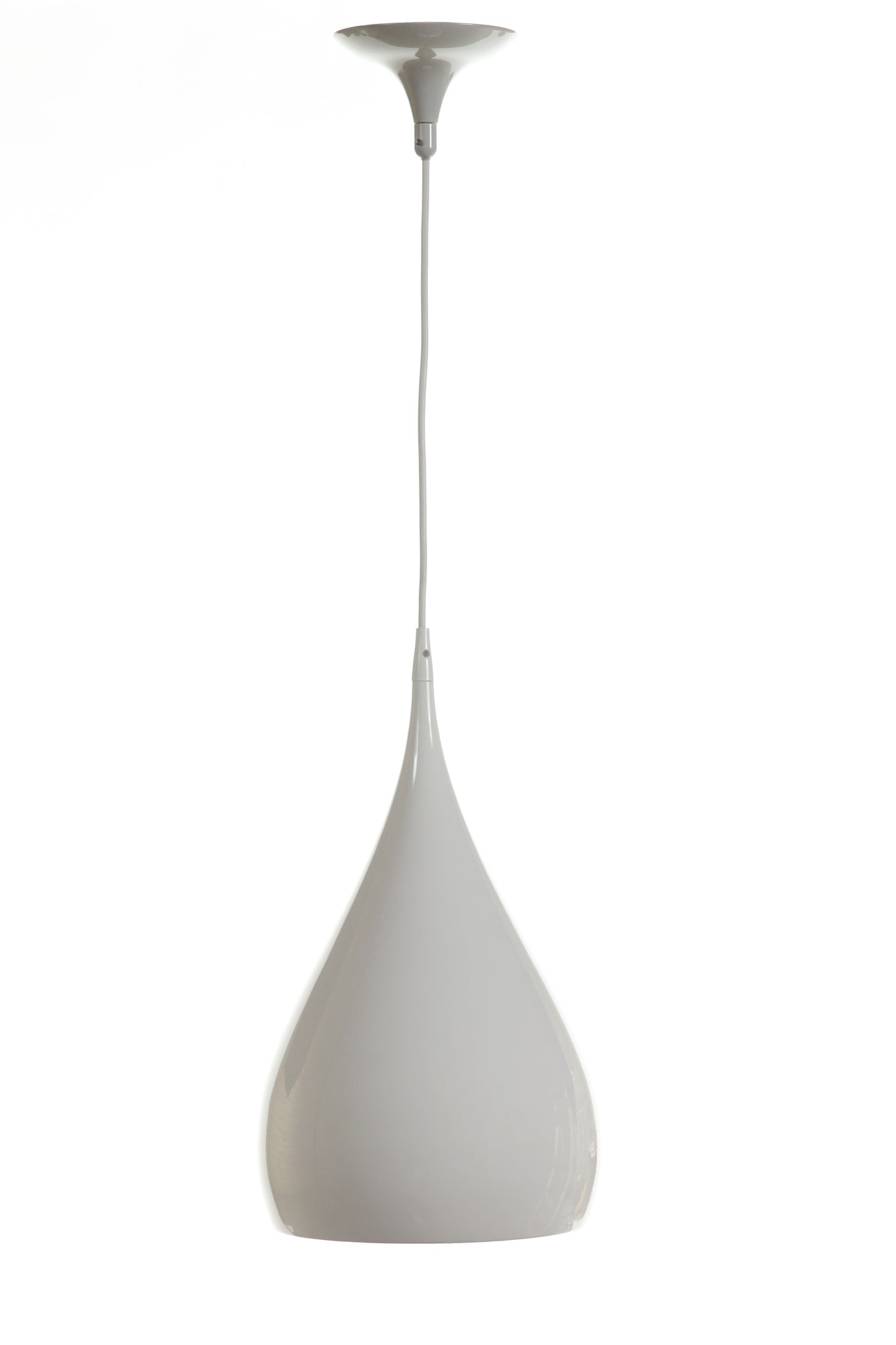 "The "" Mo"" Pendant Lamp [LM620PWHT]"