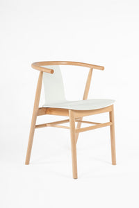 The Palma Chair [FXC909WHT] 3