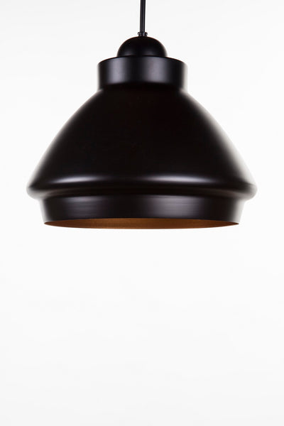 The Arboga Pendant [LM3420PBLK]