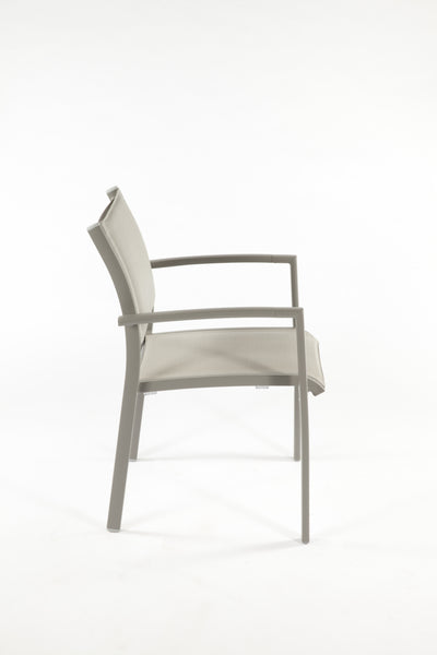 The Rhodes Lounge Chair [FCC0404GREY] 2