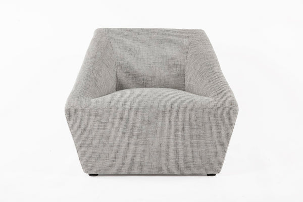 The Tvolm Lounge Chair [FXC88423GREY] 4