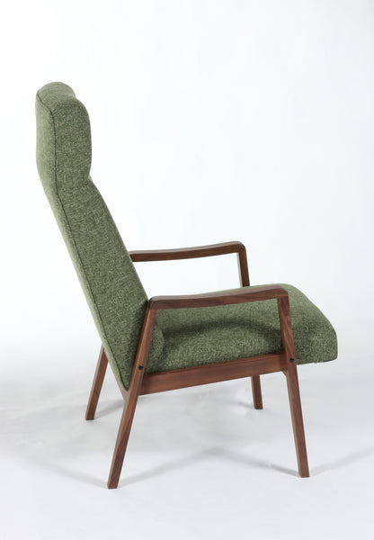 "The ""Flying"" Lounge Chair [FEC9639TWGRN] 2"