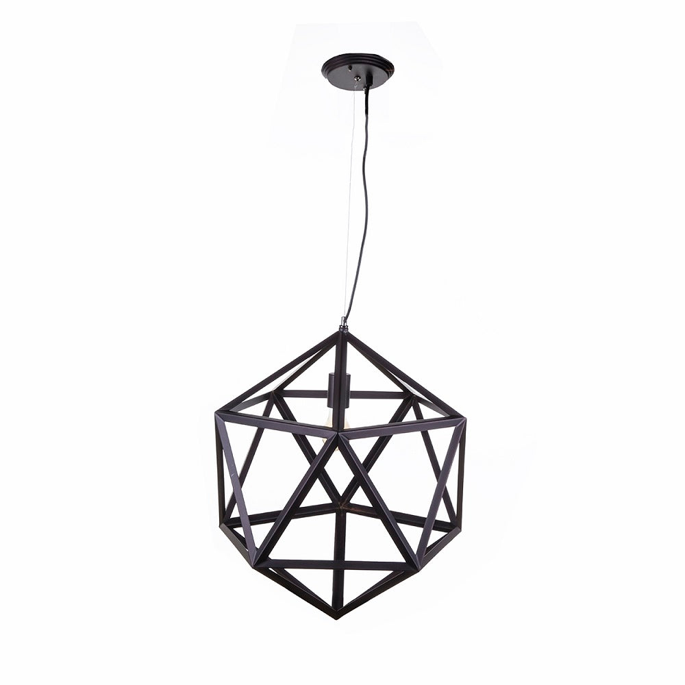 The Maloy Pendant [LU108LANTIQUE]
