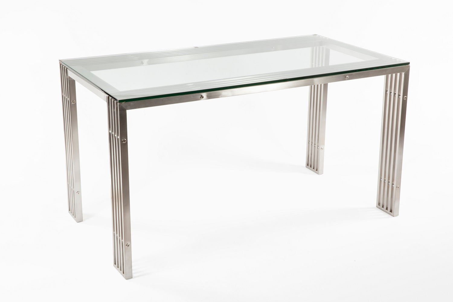 The Bodo Dining Table [FHT06BSSGLS] 3