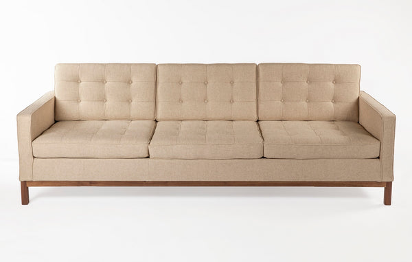 The Dexter Sofa [FEC3719BEIGE3]