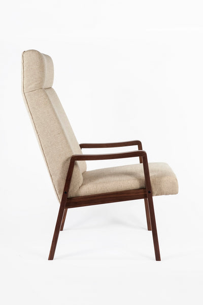 The Flying Lounge Chair [FEC9639BEIGE] 2