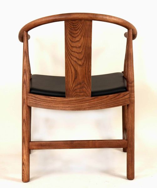 The Ming Chair Walnut [FEC6929] 2