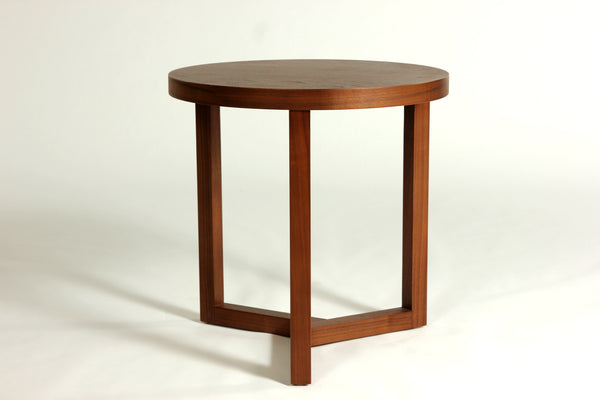 Ostersund Side Table [FET1016WALNUT]