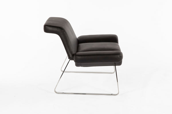 The Uldal Lounge Chair 3