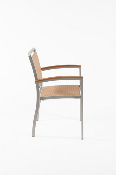 The Flevoland Arm Chair 2