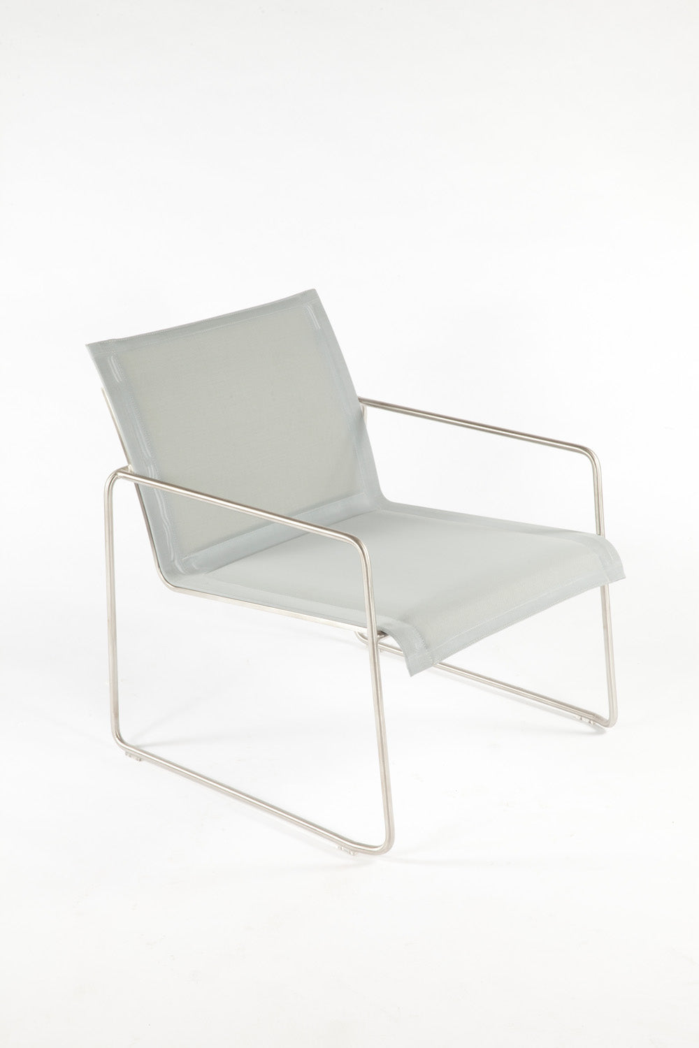 The Dynamic Lounge Chair [FCC0710SILVER] 5