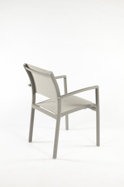 The Rhodes Lounge Chair [FCC0404GREY] 5
