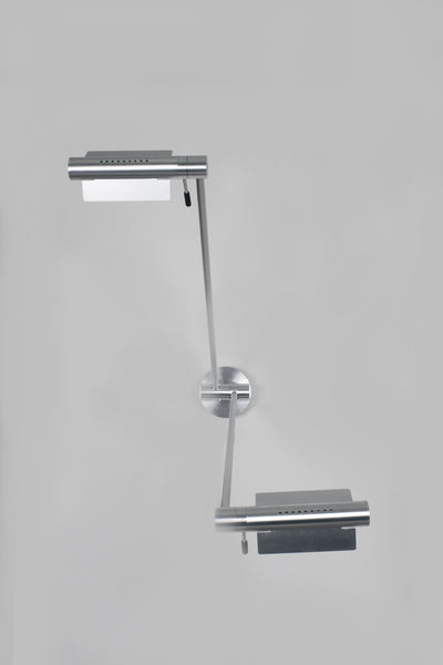 The Linea (2x) wall sconce [LS6005C2]