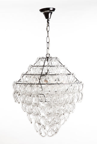 The Hanna Chandelier [LS763S2]