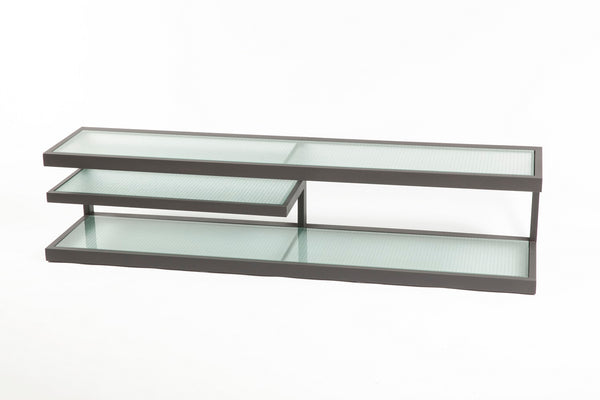 The Beam TV Console [FSS001DGREY] 2