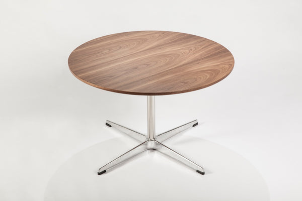The Gennep Coffee Table [FET0319AWALNUT] 2