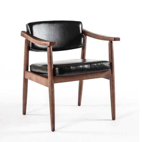 Jonkobing Arm Chair [FYC035BLK] 5