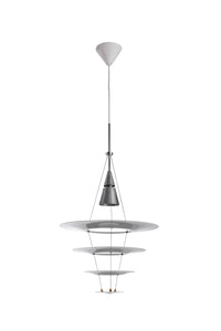 The Tastrupp Pendant [LN6051WHT]