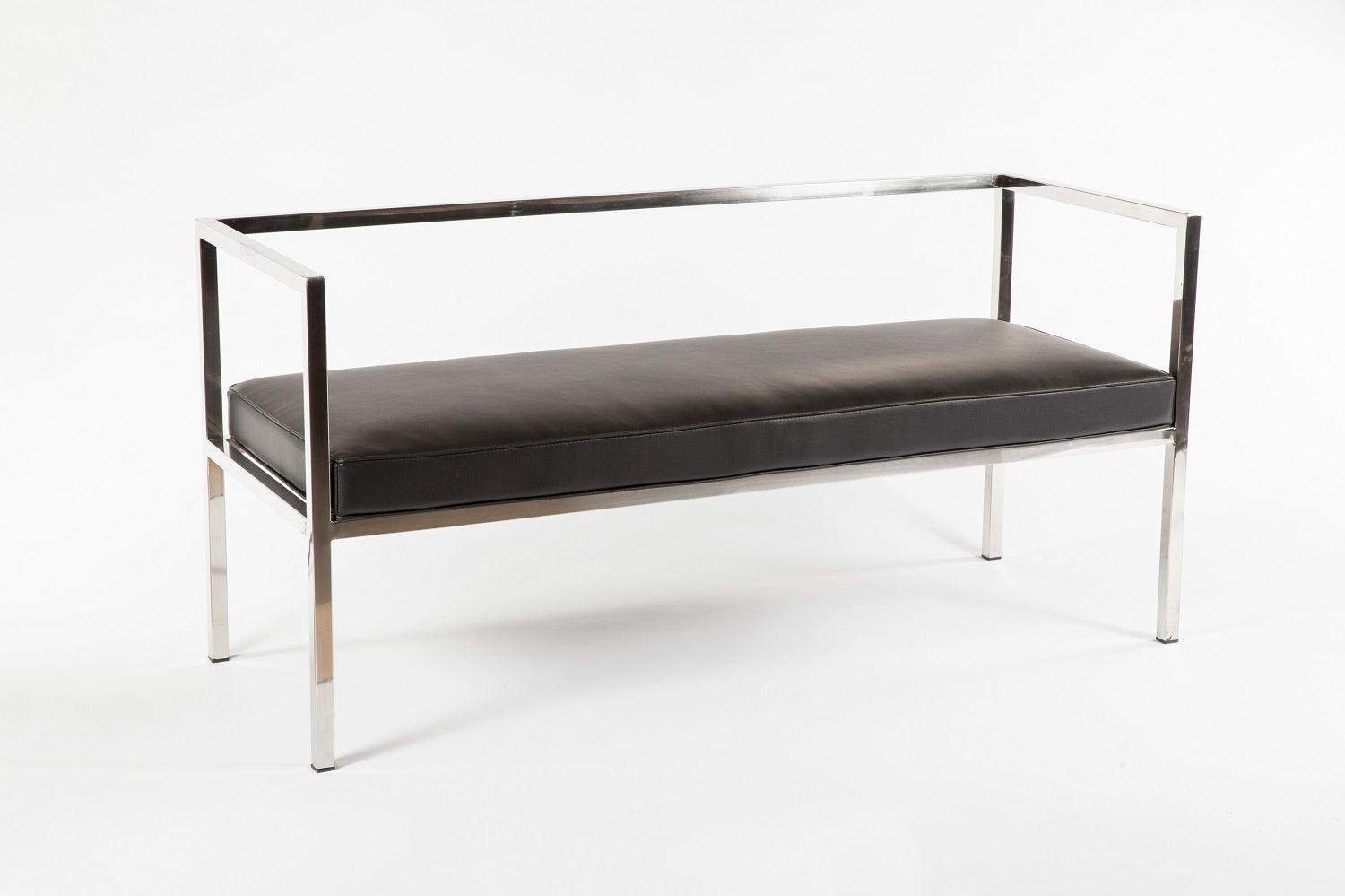 The Savsjo Bench [FHC04BLK]