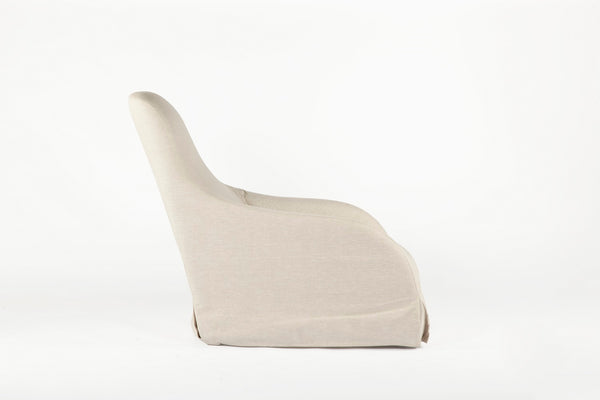The Vaasa Lounge Chair [FQC016GREY] 4