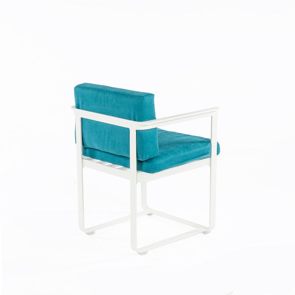 The Pure Dining Armchair[FCC0214BLUE]